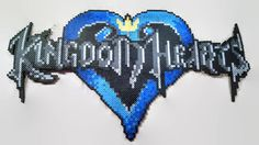 Kingdom Hearts-Inspired Logo Made to Order Video by TheAbsity