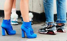 Lovin it #Nike #shoes #sneakers