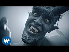 Panic! At The Disco's official video for Emperor's New Clothes.