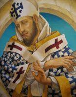 Santoral: Santoral del 18 de Marzo San Cirilo de Jerusalén