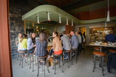 SF's Best New Restaurants of 2014 | 7x7