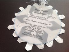 Hey, I found this really awesome Etsy listing at https://www.etsy.com/listing/158526287/snowflake-winter-wonderland-invitation