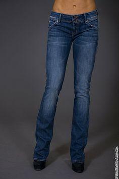 Hudson Beth Bootcut Jean $198.00 #scottsdalejeanco #sjc #winterfashion #hudsonjeans