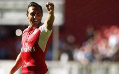 Arsenal v Manchester United: Confirmed Line-Ups - http://footballersfanpage.co.uk/arsenal-v-manchester-united-confirmed-line-ups/