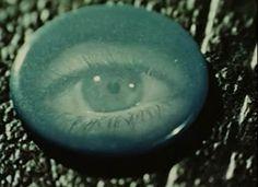Au carrefour étrange: Dreams that money can buy (Hans Richter, 1947) Lovers Eyes, Lovers Art, Hans Richter, Peggy Guggenheim, Face Jewellery, Jewelry, Marcel Duchamp, Film Images, Max Ernst