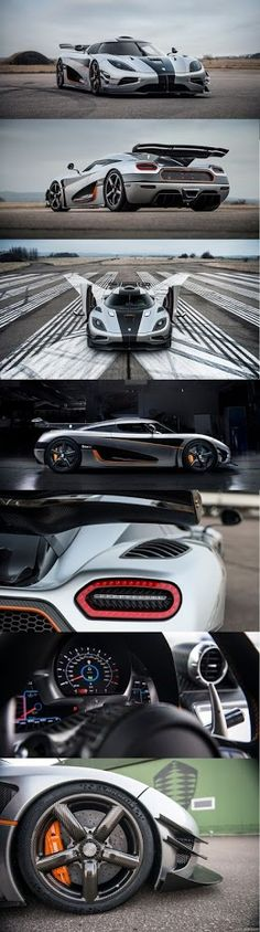 Koenigsegg One:1. Just so everyone knows, this can go from 0-248 mph in 20 seconds.  #Koenigsegg
