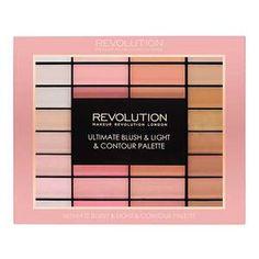 Gaga Professional 252 Colors Ultimate Eyeshadow Eye Shadow Palette Cosmetic Makeup Kit Set Make up Professional Box - Cute Makeup Guide Bronzer Makeup, Blush Makeup, Makeup Brushes, I Love Makeup, Cute Makeup, Makeup Stuff, Banana Powder Makeup, Makeup Revolution Advent Calendar, Revolution Cosmetics