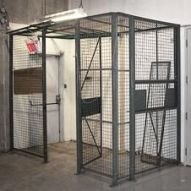 Fence Cage