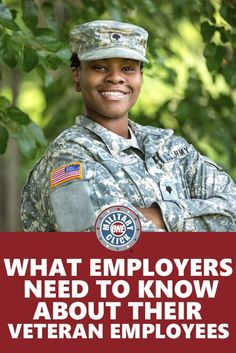 Employers are missing out when it comes to veteran employees!