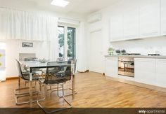 3BR deluxe central location near POPOLO & VATICAN Apartment Roma