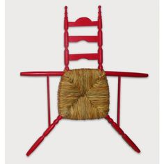 """Jacques Carelman's Flat Chair - """"Recommended because it doesn't get in the way"""" :D"""