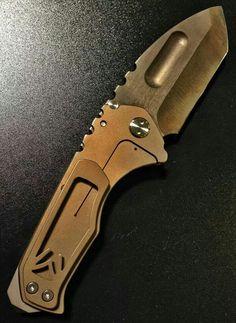Medford knives