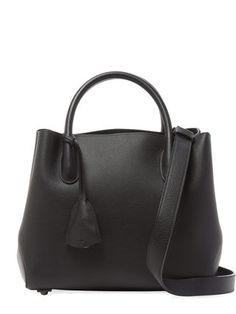 Open Bar Small Leather Tote by Dior at Gilt