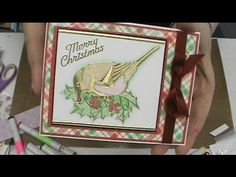 Shop and SAVE at http://www.scrapbookingmadesimple.com A NEW manufacture makes their debut at SMS today! They have a product that I had never seen before but...