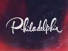 Philly by Steve Wolf