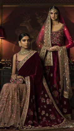 Lehenga Sale: Buy Latest Designs of Lehenga Choli : Panache Haute Couture Indian Bridal Fashion, Indian Wedding Outfits, Bridal Outfits, Indian Outfits, Pakistani Dresses, Indian Dresses, Indian Sarees, Sabyasachi Sarees, Bridal Lehenga Choli