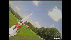 Italy Drone Nationals final race DVR Gab707