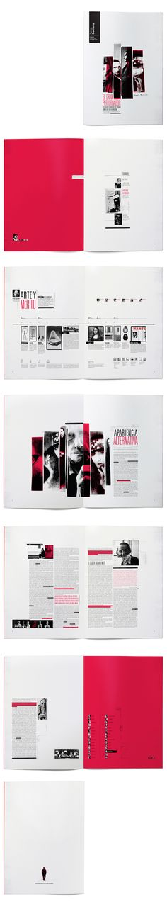 Collectionable dossier about Marcel Duchamp and his multiple identities such as Rrosé Sélavy and Richard Mutt.Project for university. Graphic Design Career at FADU-UBA (Argentina)