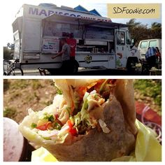 Me  @shaneaguons typical food run for #Mexican #grub! #fishburrito! #pescado #seafood #foodtruck #tacotruck #sdfoodtrucks #sandiego #sdig #igsd #goodeats #burrito #foodforfoodies #foodspotting #foodography #foodnation #sandiegofoodie #SDFoodie
