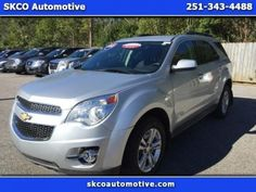 2012 Chevrolet Equinox $15,950