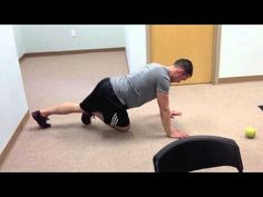 4 Hip Mobility Drills To Improve Your Squat » Movement as Medicine
