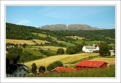 The place where six generations of my family are from. Soknedal, Norway through the eyes of pablominto