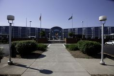 #Roanoke Regional Airport (ROA), #Virginia    http://dennisharper.lnf.com/