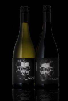 Parallax Design – Elderslie Wines