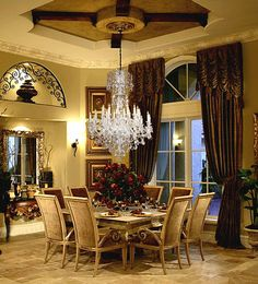dining room crystal dining room candleliers unit design idea finished in old style and luxurious - Crystal Dining Room Chandelier