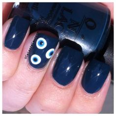 Evil Eye Nails will totally do2