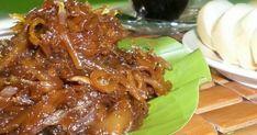 Bukayo, Filipino food