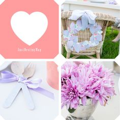 Easter Party inspiration #lifestylecrafts #easter #decor