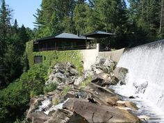 Luxury real estate in Rhinebeck NY US - Buttermilk Falls - JamesEdition