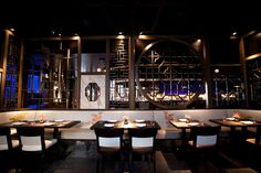 S.F.'s 16 Sexiest Restaurants — Book Your Table Now! #refinery29