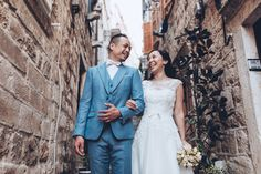 Eva & Egwin |  Dubrovnik wedding photographer, Croatia