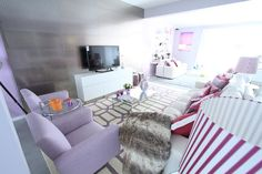 Apartment  via Ana Antunes Home Styling
