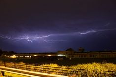 a Toronto summer storm. Smiling Faces, Smile Face, Toronto, Vineyard, Beautiful Places, Real Estate, Celestial, Sunset, Outdoor