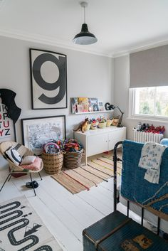 Interiors Envy: Lisa Mehydene from edit58 - The Frugality Blog