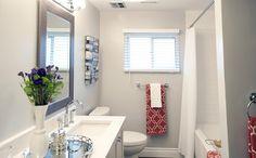 Banheiro   Property Brothers - Buying&Selling - Season 3 - Andrea e Santino