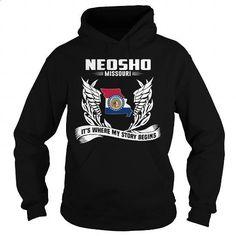 NEOSHO - hoodie women #funny t shirts #sweats