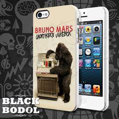 Bruno Mars  Unarthodox Vukebox Phone Cas  Bruno Mars by BLACKBODOL, $13.99