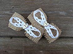 Dadyart / Svadobné pierko - rustikálna mašlička Crochet Earrings, Wedding Ideas, Jewelry, Fashion, Moda, Jewlery, Jewerly, Fashion Styles, Schmuck