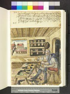 Amb. 317b.2° Folio 37 recto