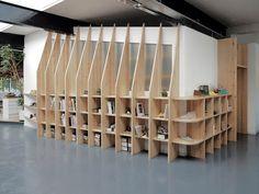 Gallery - Clarks Originals Design Studio / Arro Studio - 3