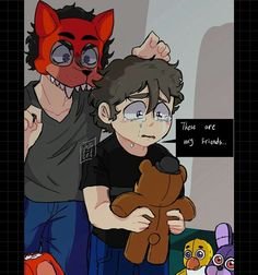 Fnaf 4, Fnaf Characters, Freddy 's, Fnaf Drawings, Sad Art, Five Nights At Freddy's, Board Games, My Friend, Fangirl