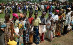 How I Lost My Wife 3 Son-In-Laws To Boko Haram Terrorists -Blind IDP