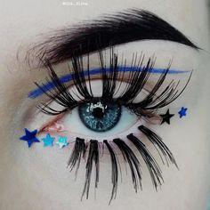 What do u think? (MUA: Ida Ekman) #Makeup
