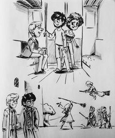 DenzelDM's Artblog