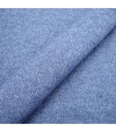 Sweat bleu jean used C 1m - 8€/m
