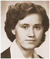 Lois Graham    Class of 1946  Engineering Education Leader  1925-